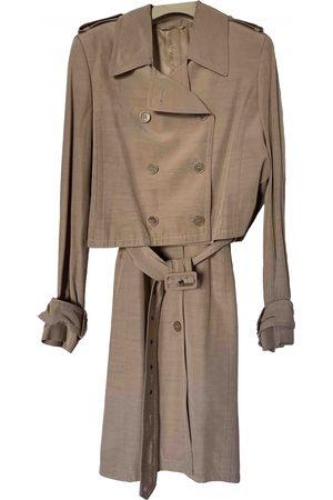 Neil Barrett Viscose Trench Coats