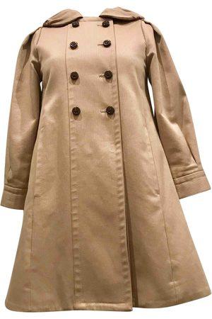 Marc Jacobs Cotton Coats