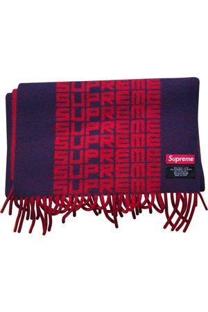 Supreme Cotton Scarves & Pocket Squares