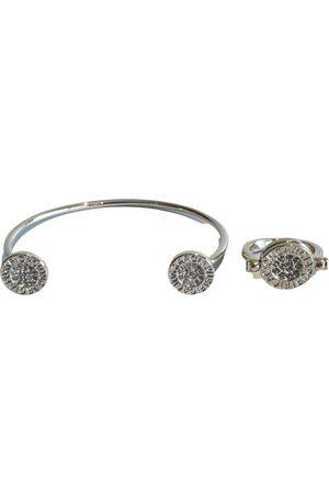 Purificación García Steel Jewellery Sets
