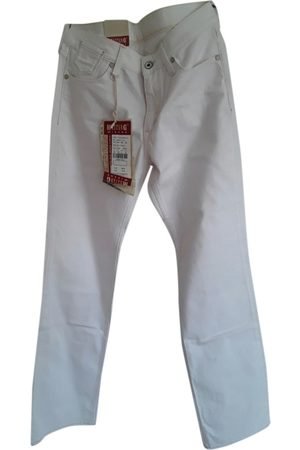 Mustang Denim - Jeans Trousers
