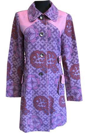 AUTRE MARQUE Cotton Coats