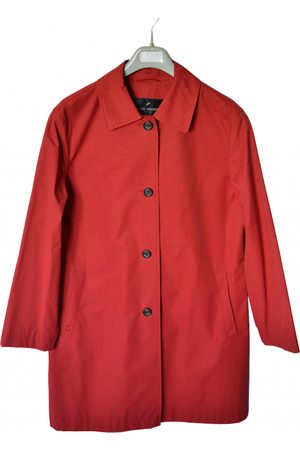 Daniel Hechter Polyester Trench Coats