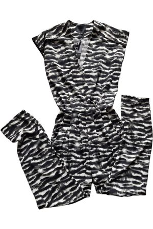 Hotel Particulier Polyester Jumpsuits