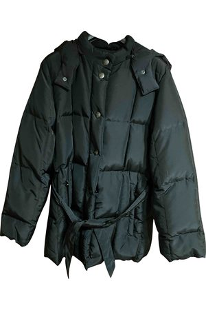 Max Mara Polyester Trench Coats