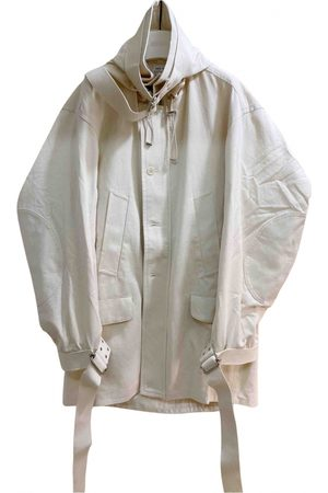 Hed Mayner Cotton Coats