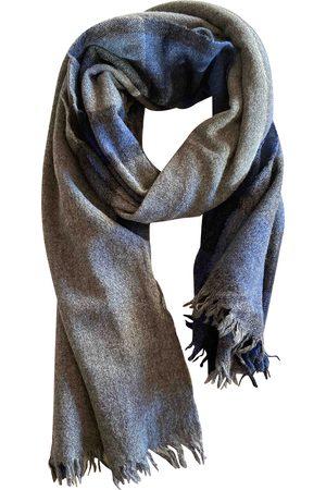 Woolrich Wool Scarves & Pocket Squares