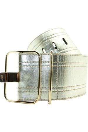 Roger Vivier Leather Belts