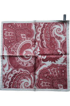 Ermenegildo Zegna Silk Scarves & Pocket Squares
