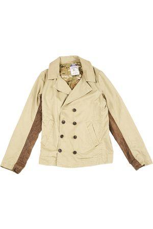 PRPS Cotton Coats
