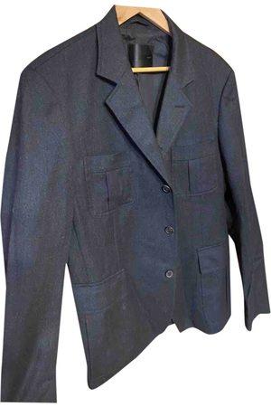 Bally Wool Jackets
