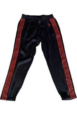The Kooples Viscose Trousers