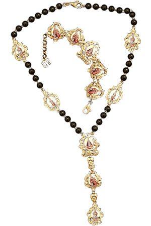 Dolce & Gabbana Silver Jewellery Sets