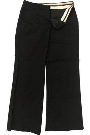 THEORY Wool chino pants