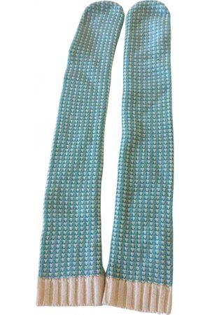 Manoush Wool Gloves