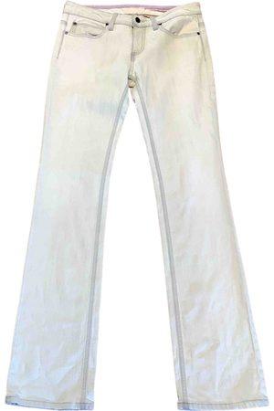 Stella McCartney Denim - Jeans Trousers