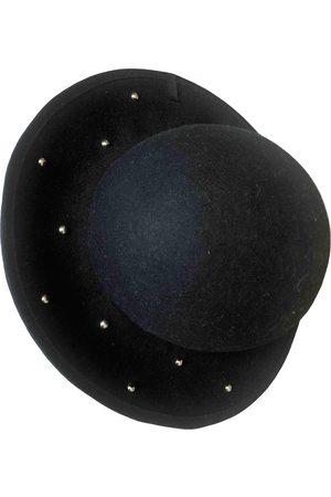 JULIEN DAVID Wool Hats