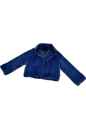 Intermix Faux fur Jackets