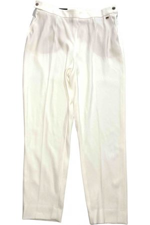 Escada Synthetic Trousers