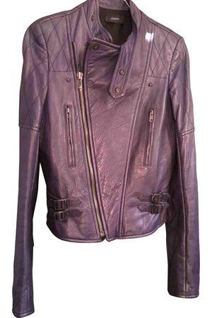 Joseph Leather Leather Jackets