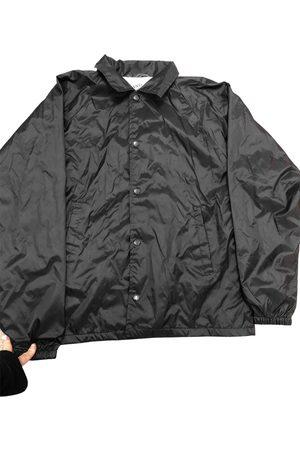ANTI SOCIAL SOCIAL CLUB Polyester Jackets
