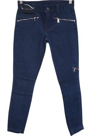 Ralph Lauren Women Slim - Slim jeans