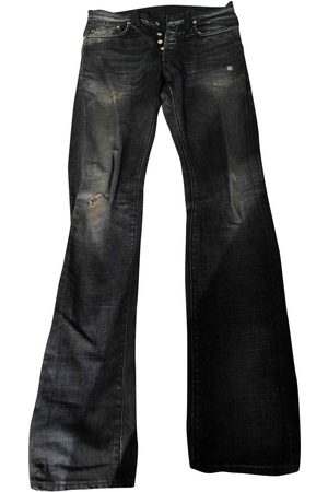 Dior Cotton - elasthane Jeans