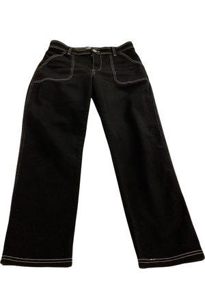 Claudie Pierlot Denim - Jeans Trousers
