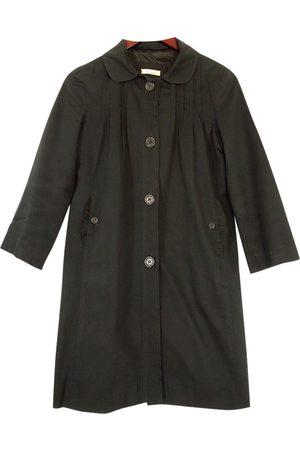 Sandro Cotton Trench Coats