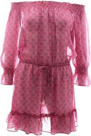 Studio Paloma Silk Dresses