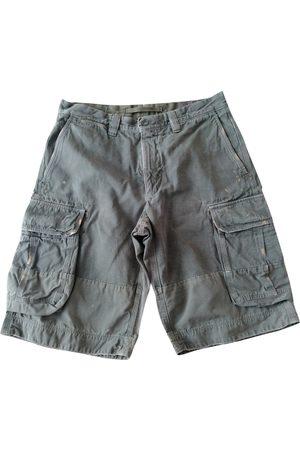 Incotex Cotton Shorts