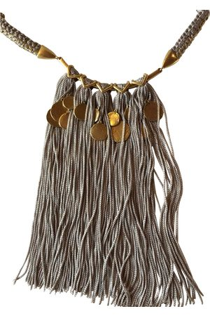 Stella & Dot Cloth Necklaces