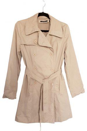 Tara Jarmon Cotton Trench Coats