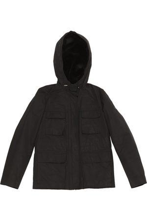 Jil Sander Cotton Coats