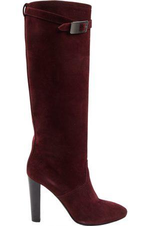 Hermès Women Boots - Boots
