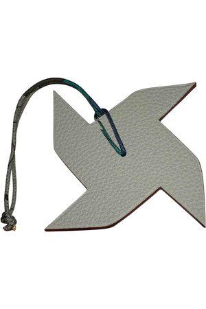 Hermès Leather BAG Charms