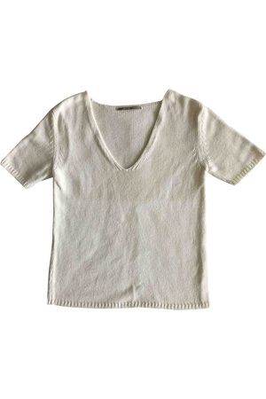 NEW YORK INDUSTRIE Cotton Tops