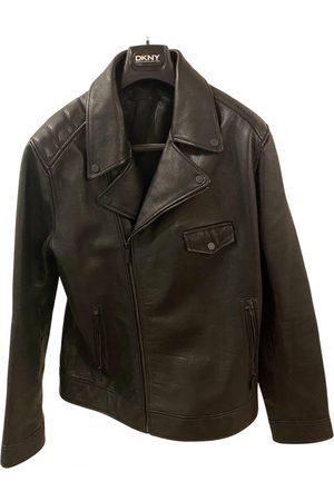 Kenneth Cole Leather jacket