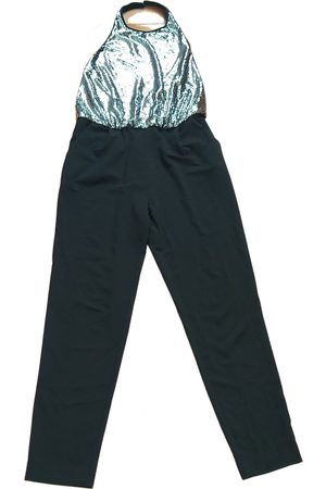 Imperial Polyester Jumpsuits