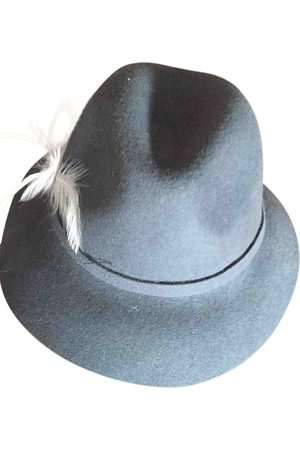 UTERQUE Wool Hats