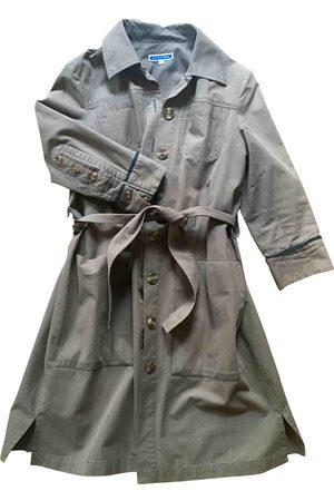 ELEY KISHIMOTO Cotton Trench Coats