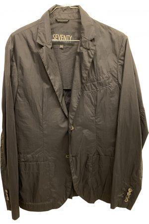 SEVENTY BY SERGIO TEGON Synthetic Jackets