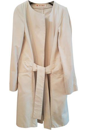 Marni Cotton Trench Coats