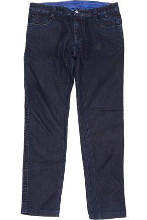 ZILLI Cotton - elasthane Jeans