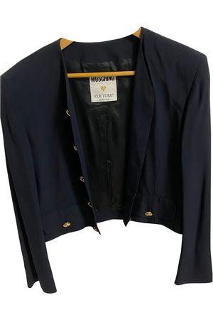 Moschino Viscose Jackets