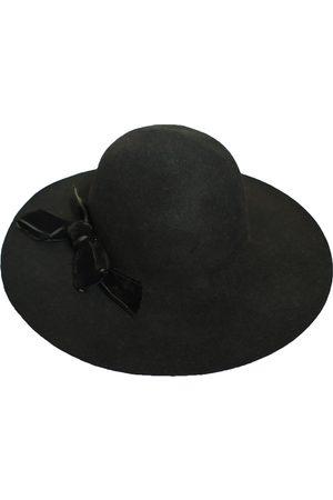 Lanvin Wool Hats
