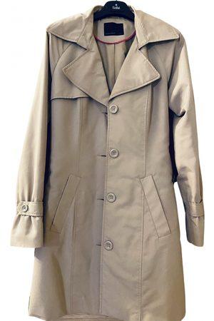 VERO MODA Polyester Trench Coats