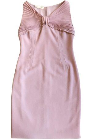 VALENTINO GARAVANI Wool Dresses