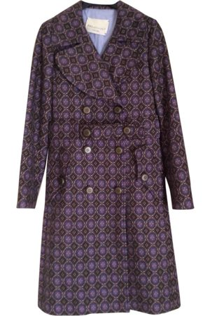 PROJECT FOCE Polyester Coats