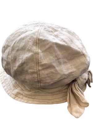 Vivienne Westwood Linen Hats